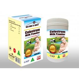 Colostrum Milk Powder 100 gram