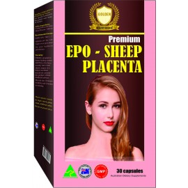 EPO - Sheep Placenta 30v