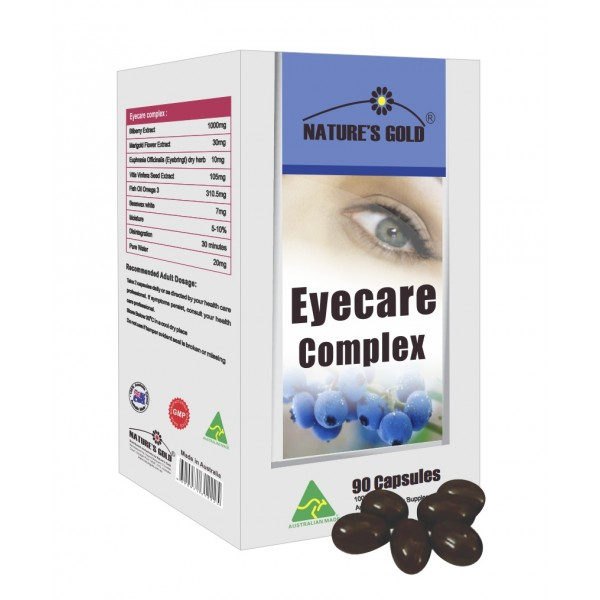 Eycare Complex: Help to treat the eye disease presbyopia myopia blindness especially eye surgery